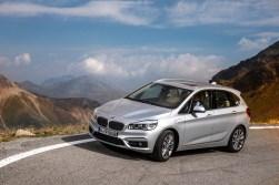 BMW 225xe, Exterieur. F45 036