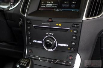 Ford S-Max 2.0 TDCi 180 KM Titanium fot. Piotr Majka