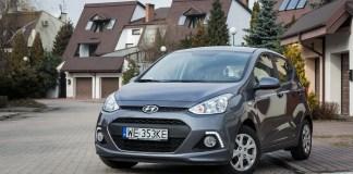 Hyundai i10 1.2 MPI