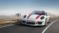 Porsche 911 R 001