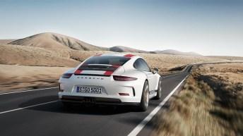 Porsche 911 R 005