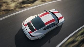 Porsche 911 R 006