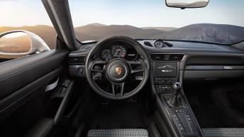 Porsche 911 R 007