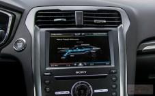 Ford Mondeo Hybrid 2016 fot. Maciej Kukiełka
