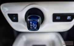 Nowa Toyota Prius PREMIUM 1.8 Hybrid 122 KM-E CVT fot. Jakub Baltyn (55)