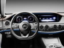 Mercedes W222 012