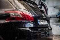 Peugeot 308 fot. Piotr Majka