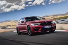 BMW M5 F90 001