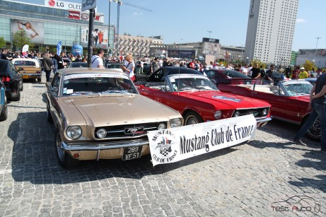 Zlot Ford Mustang (19)
