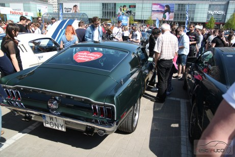 Zlot Ford Mustang (27)
