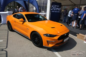 Zlot Ford Mustang (6)