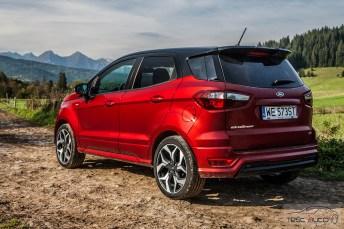 Ford Ecosport fot. Piotr Majka (17)