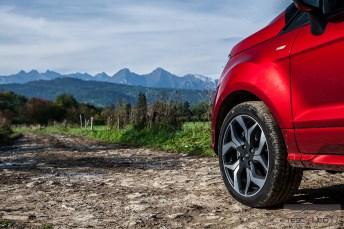 Ford Ecosport fot. Piotr Majka (18)