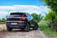 Volvo XC40 2019 fot. Piotr Majka (23)