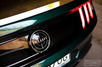 Ford Mustang Bullitt fot. Piotr Majka (2)
