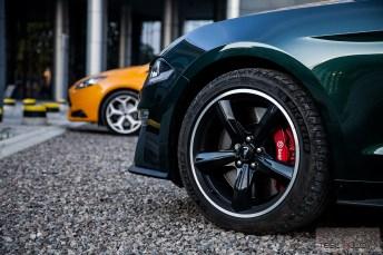Ford Mustang Bullitt fot. Piotr Majka (22)