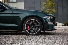 Ford Mustang Bullitt fot. Piotr Majka (24)