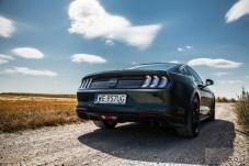 Ford Mustang Bullitt fot. Piotr Majka (5)