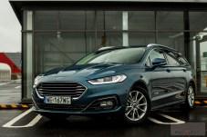 Ford Mondeo Hybrid Kombi fot. Piotr Majka (1)