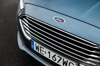 Ford Mondeo Hybrid Kombi fot. Piotr Majka (4)