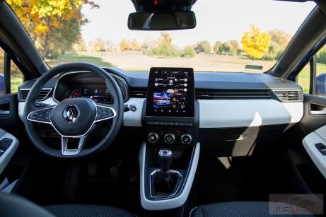 Renault Clio V fot. Piotr Majka (3)