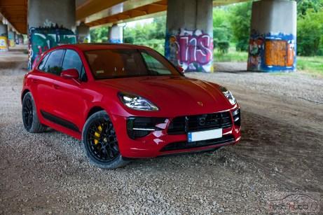 Porsche Macan GTS fot. Piotr Majka (15)