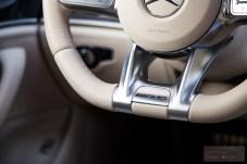 Mercedes AMG GT 4 Door Coupe fot. Piotr Majka (17)