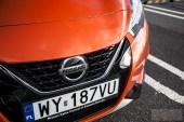 Nissan Micra K14 Xtronic fot. Piotr Majka (5)
