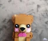 Mis Walentynkowyi BrickHeadz 40379 Lego