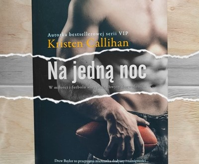 Na jedną noc - Kristen Callihan