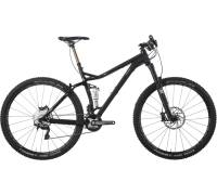 Votec VX 135 Comp (Modell 2014) Test Mountainbike
