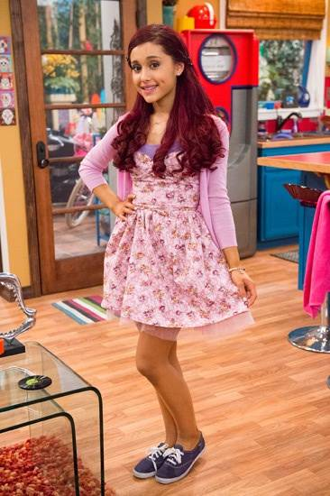 Wie Gut Kenne Ich Ariana Grande