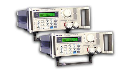Array Electronic 3710A - DC Loads Power Supplies