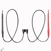 IDEAL Electrical 61-070 Replacement Test Leads for 61-065