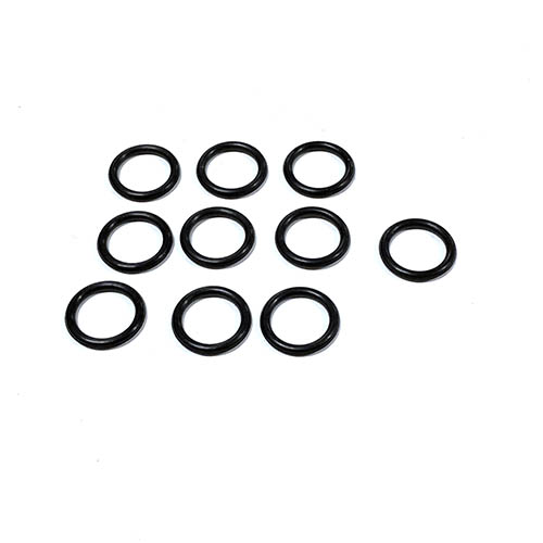 Mastercool 80034 Replacement O-ring for R134a Manual