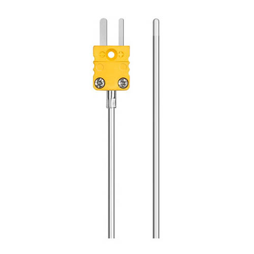 Testo 0602 5693 Flexible Immersion Probe for Air/Exhaust