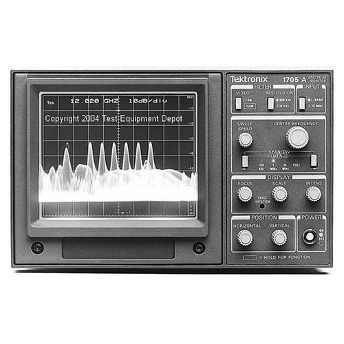 Cable Tv Operators Diagram Tektronix