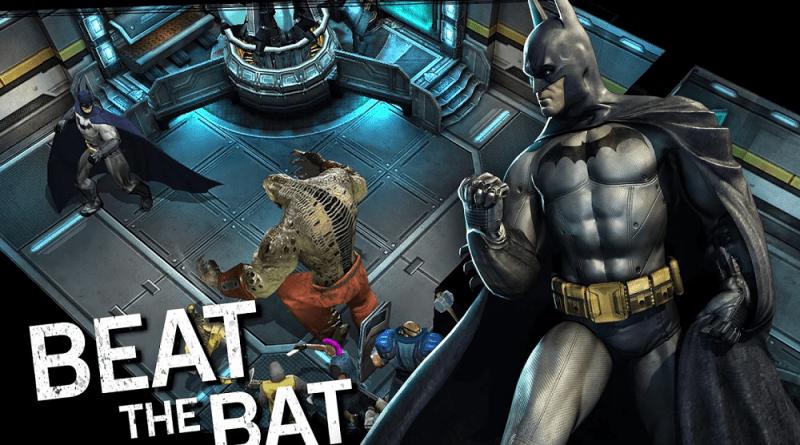 Batman Arkham Underworld na platformie Android