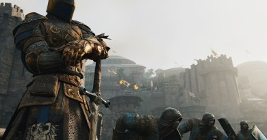 multiplayer for honor