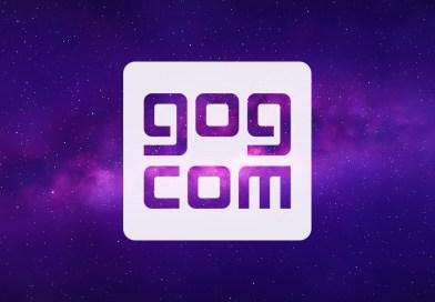 Wielkie losowanie gier na GOG.com!