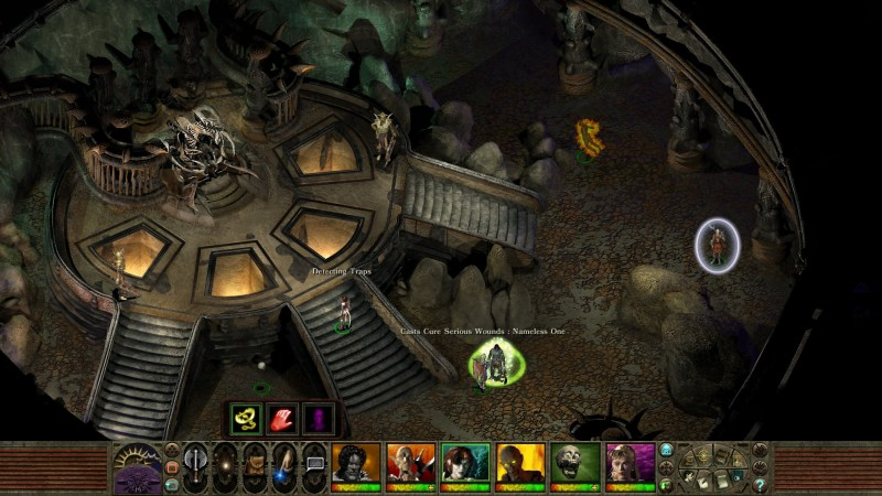 planescape torment enhanced