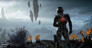 Mass Effect Andromeda bez dalszego wsparcia twórców