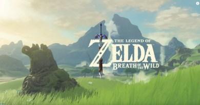 breath of the wild recenzje