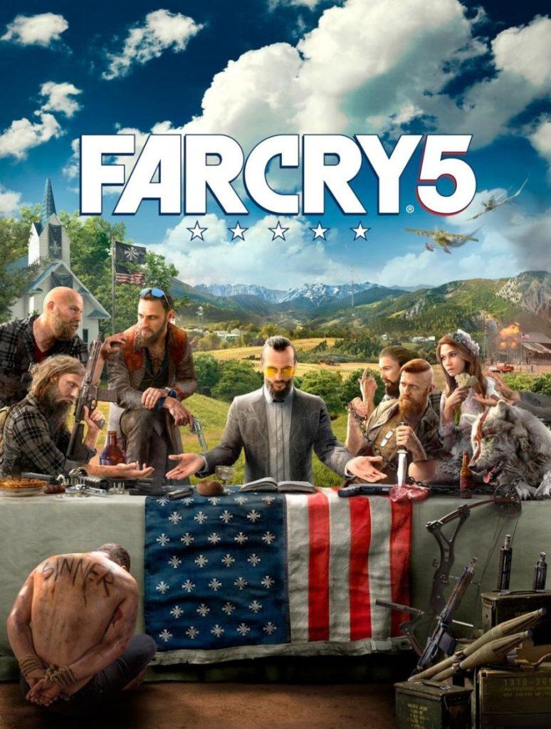far cry 5 kontrowersje