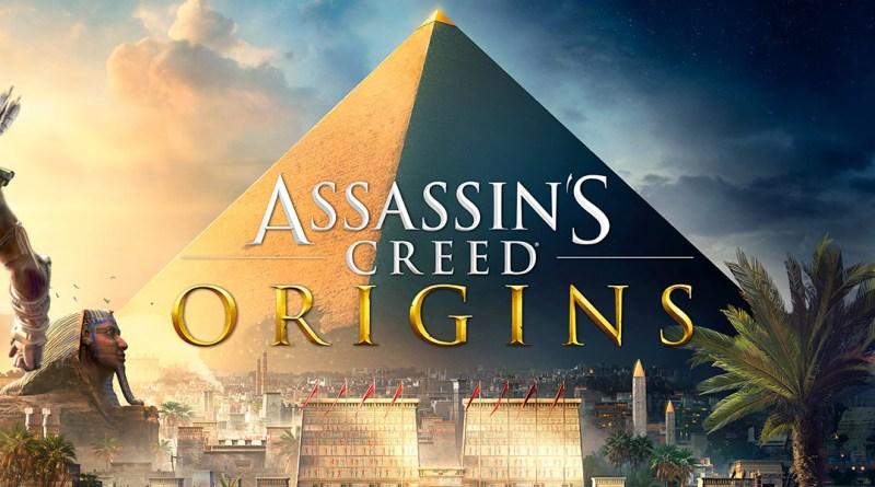 Assassin's Creed Origins premiera