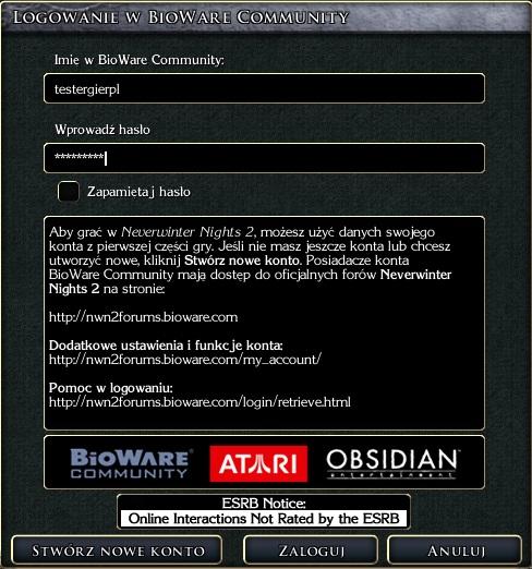 aeris serwer nwn2