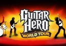 RETROMANIAK #10: GUITAR HERO: WORLD TOUR