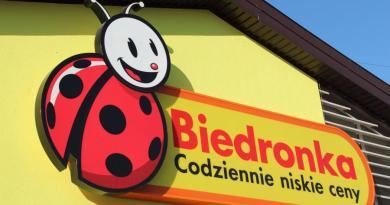 Promocja na gry w Biedronce od 9 sierpnia!