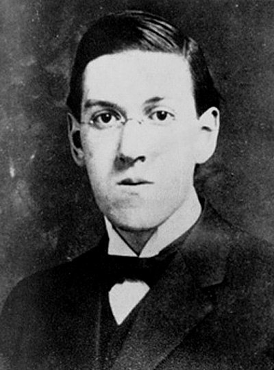 Lovecraft gry wideo