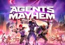 Agents of Mayhem – Trailer na premierę
